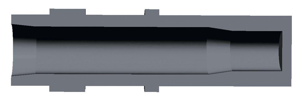 geschlossene pinhuelse grau A