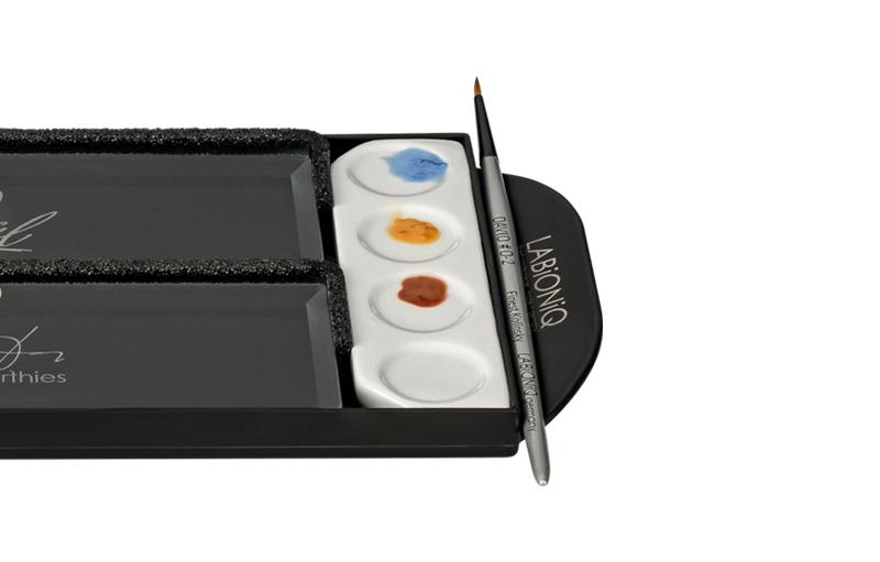 wet tray master Liquid Keramik-Einsatz